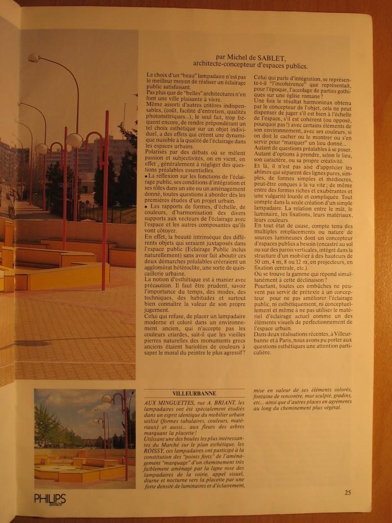 L'éclairage a Lyon et alentours - Page 5 Photo110