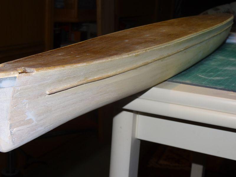 """""""Prinz Eugen"""" 1:200 von Hachette gebaut von Kurti - Seite 5 B1011"""