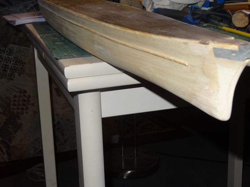 """""""Prinz Eugen"""" 1:200 von Hachette gebaut von Kurti - Seite 5 B1111"""