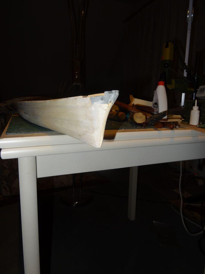 """""""Prinz Eugen"""" 1:200 von Hachette gebaut von Kurti - Seite 5 B811"""