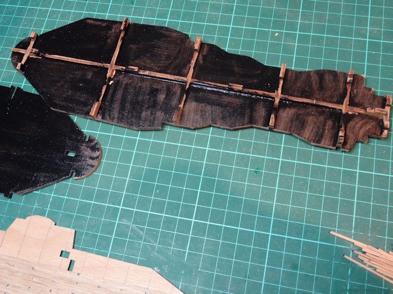 """""""Prinz Eugen"""" 1:200 von Hachette gebaut von Kurti - Seite 5 O110"""
