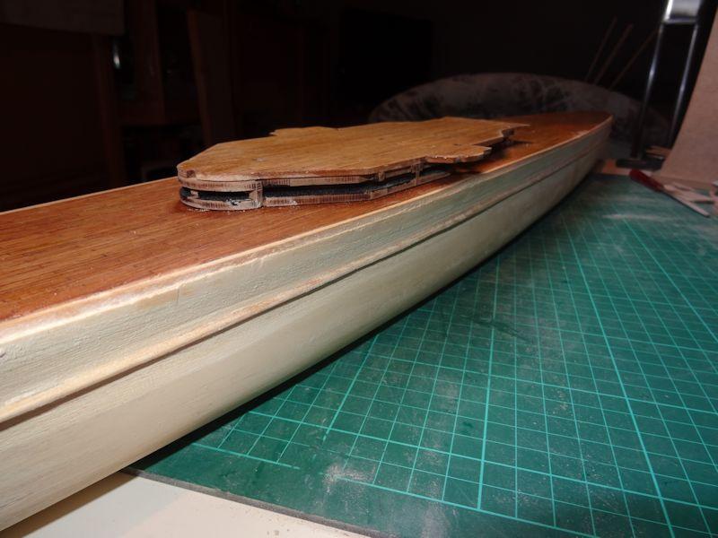 """""""Prinz Eugen"""" 1:200 von Hachette gebaut von Kurti - Seite 5 Od511"""