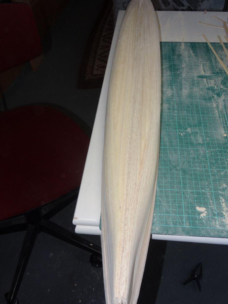 """""""Prinz Eugen"""" 1:200 von Hachette gebaut von Kurti - Seite 3 Z611"""