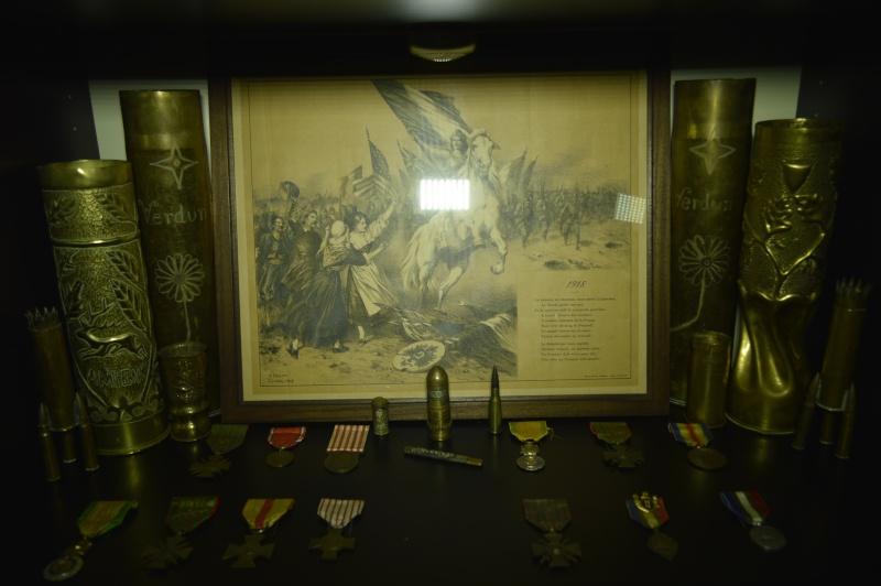 [Medailles Fr & All + Art de Tranchée] Collection de Militaria34 Rajout#1 _dsc0210