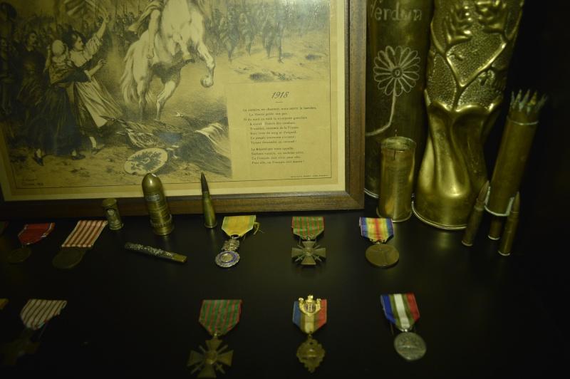 [Medailles Fr & All + Art de Tranchée] Collection de Militaria34 Rajout#1 _dsc0212