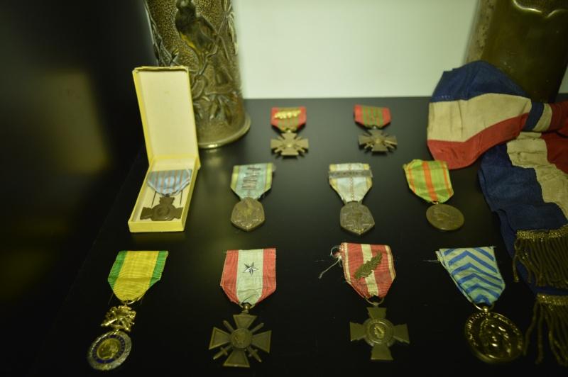 [Medailles Fr & All + Art de Tranchée] Collection de Militaria34 Rajout#1 _dsc0214