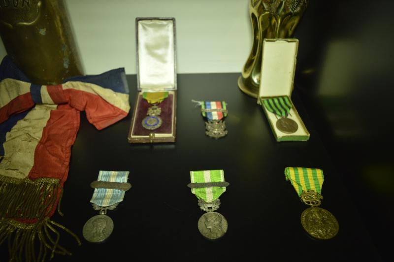 [Medailles Fr & All + Art de Tranchée] Collection de Militaria34 Rajout#1 _dsc0215