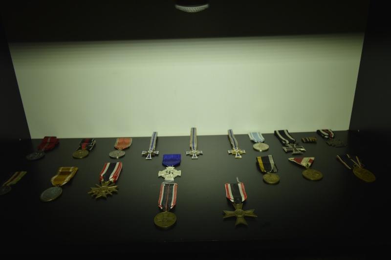 [Medailles Fr & All + Art de Tranchée] Collection de Militaria34 Rajout#1 _dsc0216