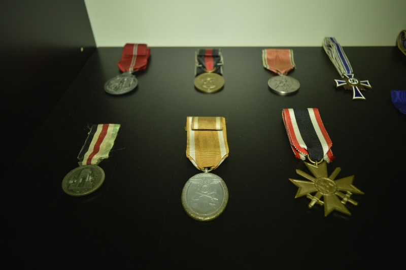 [Medailles Fr & All + Art de Tranchée] Collection de Militaria34 Rajout#1 _dsc0217
