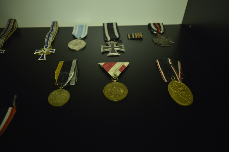 [Medailles Fr & All + Art de Tranchée] Collection de Militaria34 Rajout#1 _dsc0218