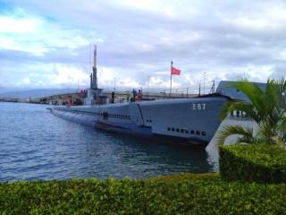 Le sous-marin Sub_2211