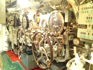 Le sous-marin Sub_2312