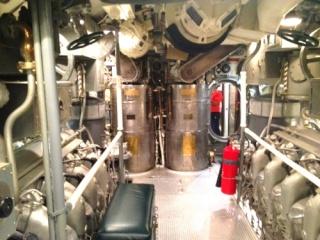 Le sous-marin Sub_2511