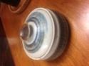 Is this lidded dish Scandinavian?  Img_5722