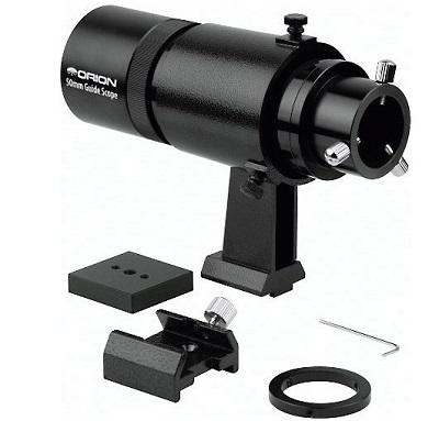 Test new lunette guide + 1100d défiltré (M45-M42) 106410