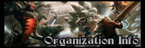 Organization Information