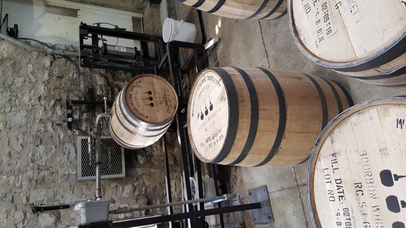 Bourbon and whiskey drinkers  - Page 2 20160211