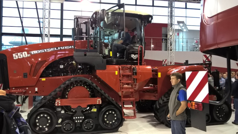 Agritechnica 2017 Wp_20116