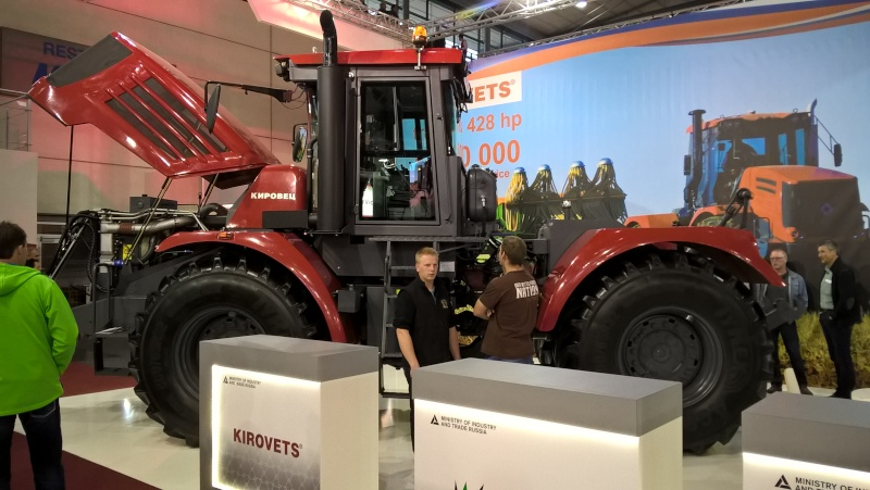 Agritechnica 2017 Wp_20117