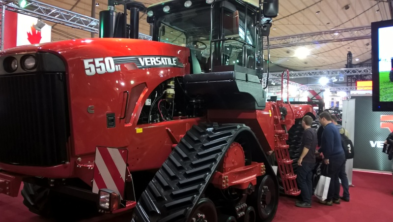 Agritechnica 2017 Wp_20118