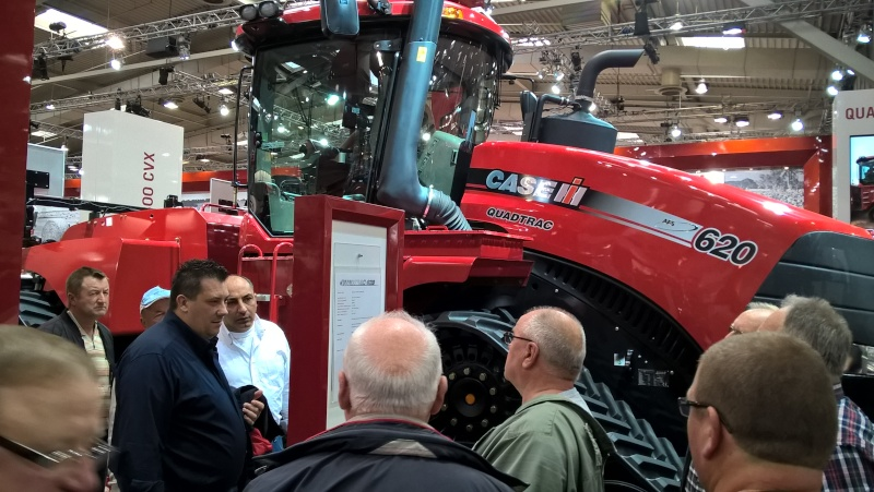 Agritechnica 2017 Wp_20119