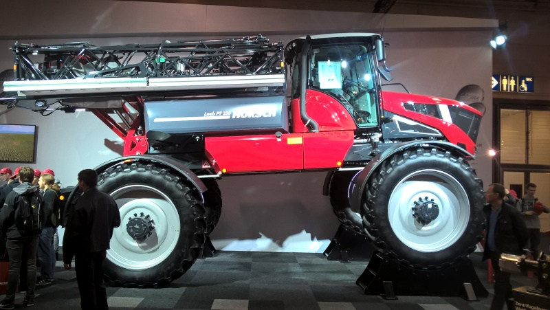 Agritechnica 2017 Wp_20127
