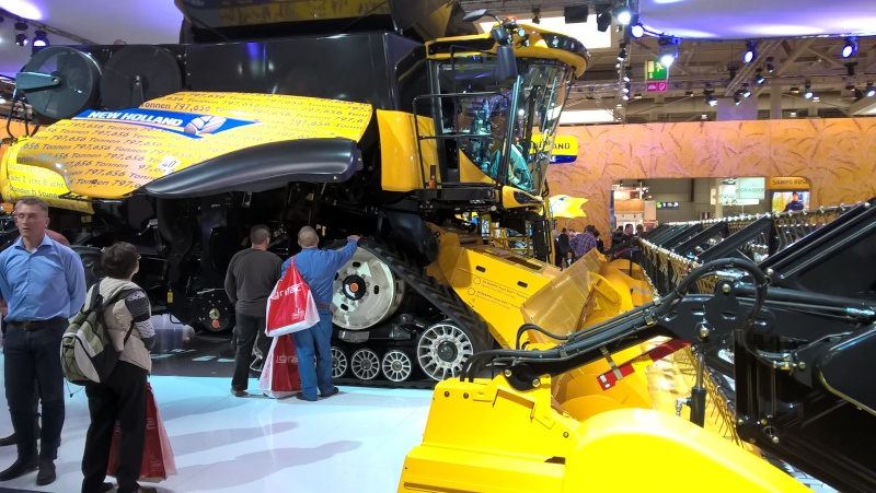 Agritechnica 2017 Wp_20133