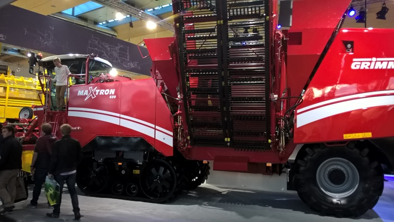 Agritechnica 2017 Wp_20135