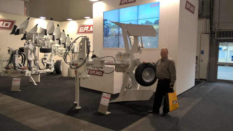 Agritechnica 2017 Wp_20147