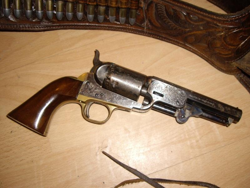 A vendre Colt 1851 SHERIFF Img_9313