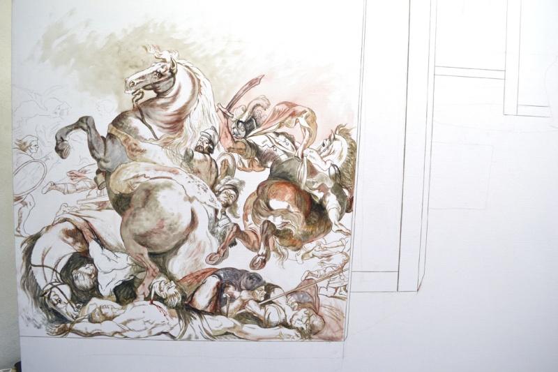 Picasso - Mirò - Nunziante - Bruges (B) 27 Giugno- 27 Settembre 2016 3ff54e11