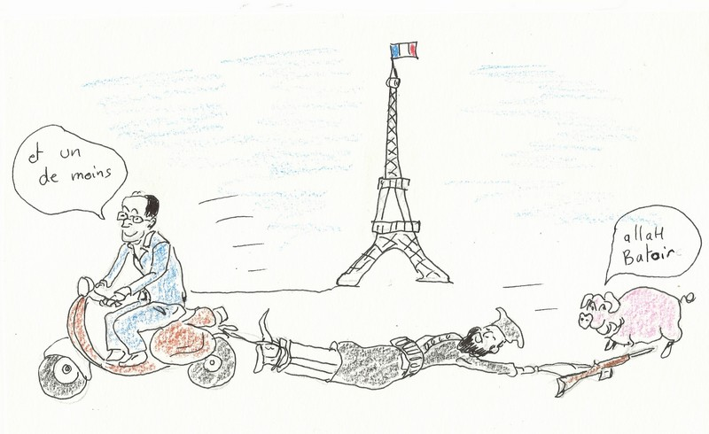 dessin   de jojo  - Page 14 Dessin10
