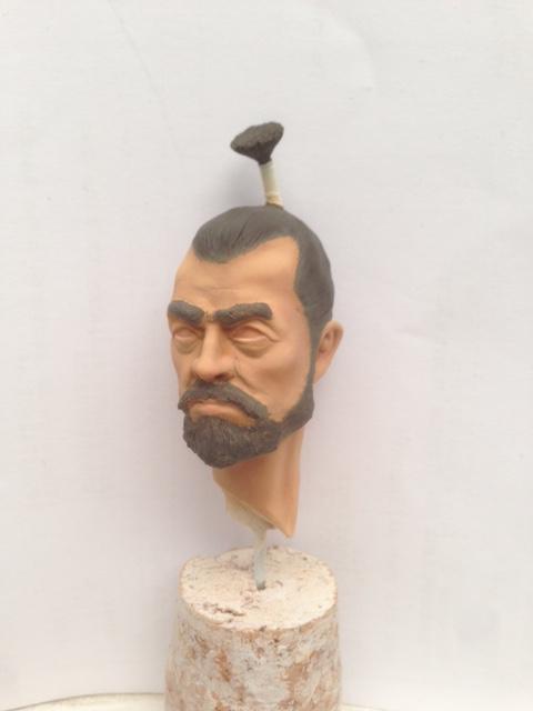 Buste Daimyo PiliPili Img_2511