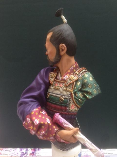Buste Daimyo PiliPili Img_2725