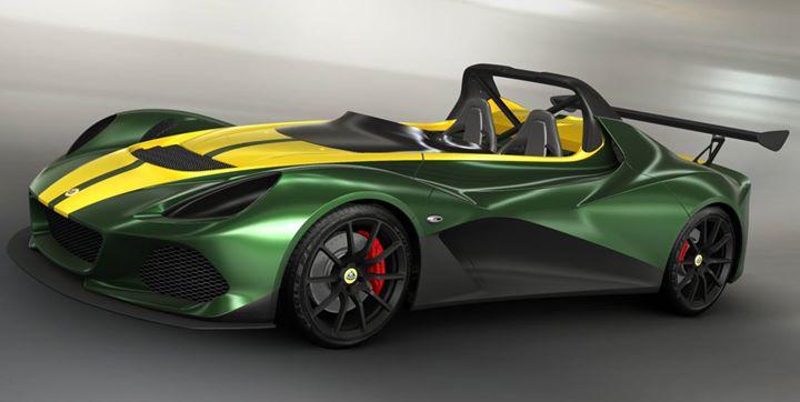 Arriva la Lotus Eleven 3!  - Pagina 5 12471710