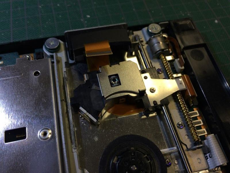[Tuto] Réparation de PS2 qui raye les disques ! 11214010