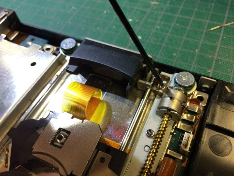 [Tuto] Réparation de PS2 qui raye les disques ! 11755710