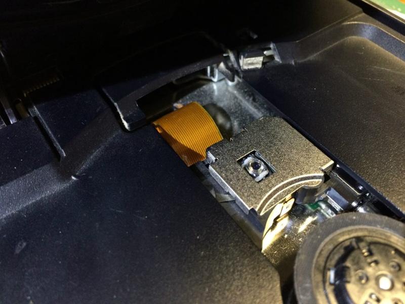 [Tuto] Réparation de PS2 qui raye les disques ! 11817010