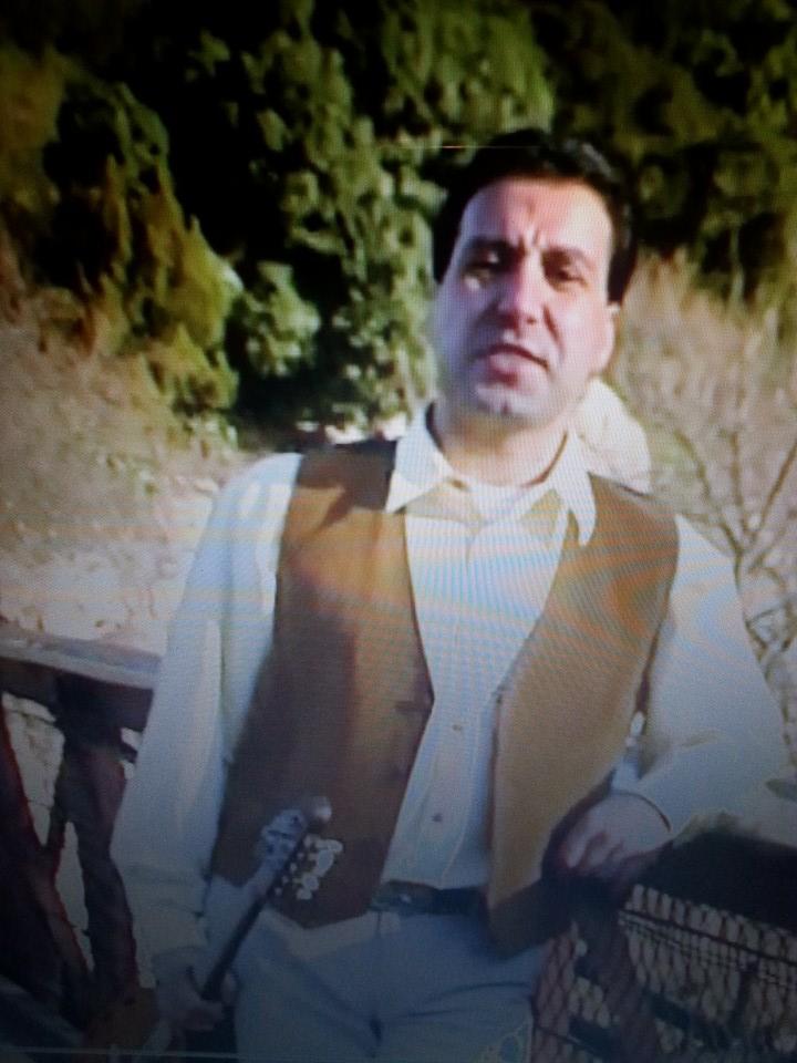 Hamid HAMIDJ : Chanteur Kabyle - Folklore-Chaâbi 20410
