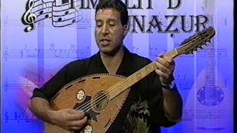 Hamid HAMIDJ : Chanteur Kabyle - Folklore-Chaâbi Hamid-10