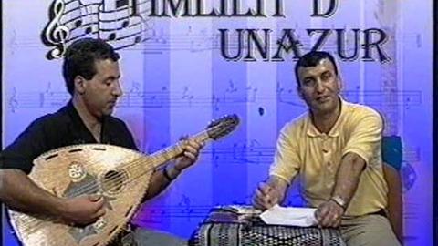Hamid HAMIDJ : Chanteur Kabyle - Folklore-Chaâbi Hamid-11