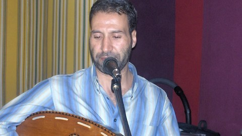 Hamid HAMIDJ : Chanteur Kabyle - Folklore-Chaâbi Hamid-12