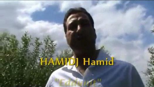 Hamid HAMIDJ : Chanteur Kabyle - Folklore-Chaâbi Hamid_10
