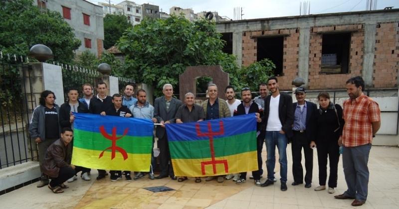 Hamid HAMIDJ : Chanteur Kabyle - Folklore-Chaâbi Hamidh10