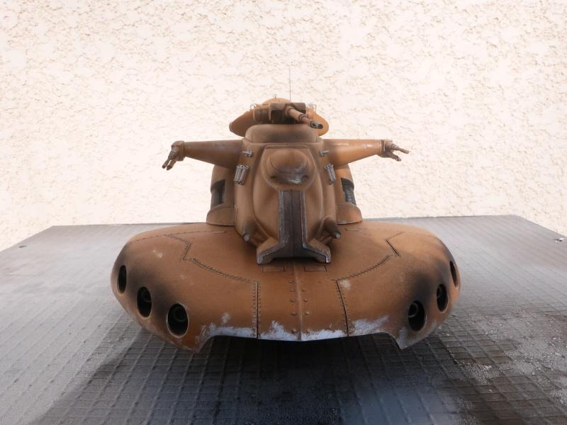 Tank de la fédération (AMT)  P1090913
