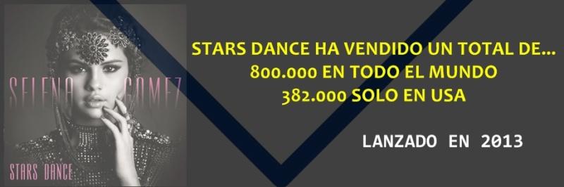 Selena Gomez: Cifras de ventas. 00000023