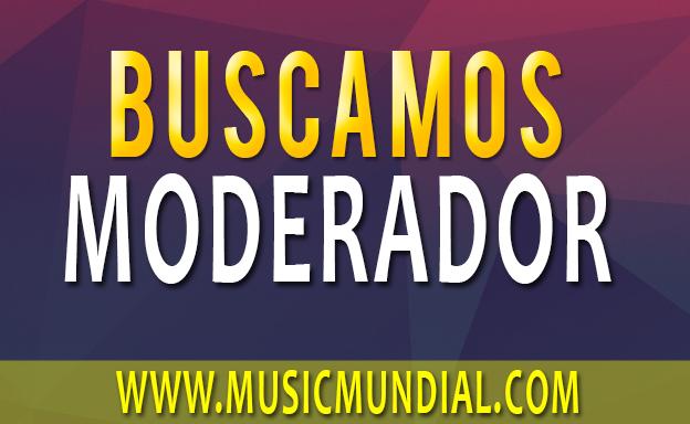 BUSCAMOS MODERADORES 2zsv9f10