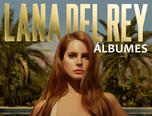 Lana Del Rey: Cifra de ventas. 48343412