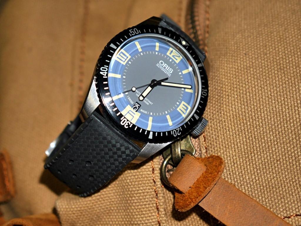 Votre montre du jour - Page 18 P1050210