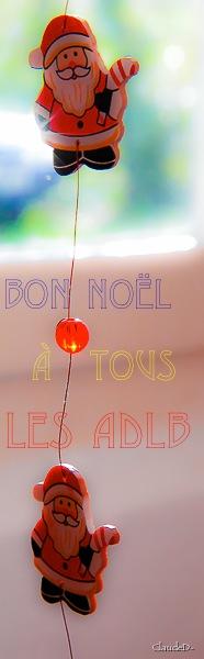 Bonne fête de Noël ;) Noel10